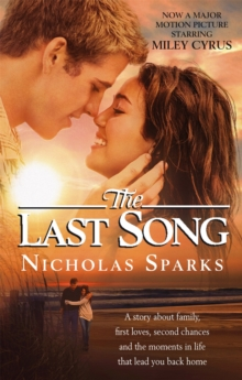 The Last Song, Paperback Book