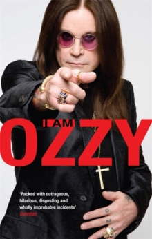 I am Ozzy, Paperback Book