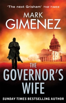 The Governor's Wife, Paperback Book