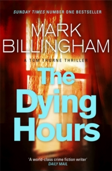 The Dying Hours, Paperback Book