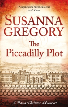 The Piccadilly Plot : 7, Paperback Book