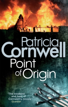 Point Of Origin, Paperback Book