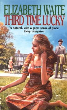 Third Time Lucky, Paperback Book
