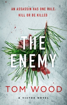 The Enemy : (Victor the Assassin 2), Paperback Book