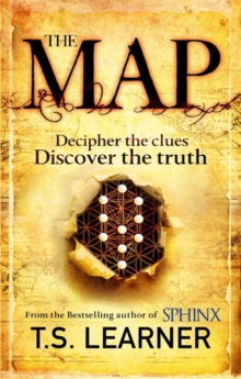 The Map, Paperback Book