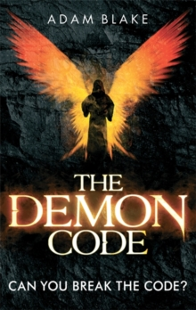 The Demon Code, Paperback Book