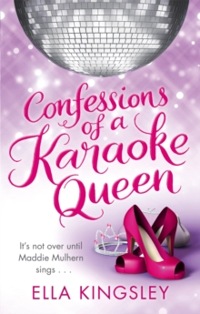 Confessions of a Karaoke Queen, Paperback Book