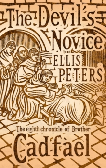 The Devil's Novice : 8, Paperback Book