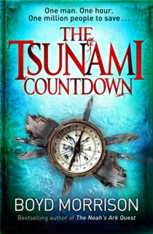 The Tsunami Countdown, Paperback Book