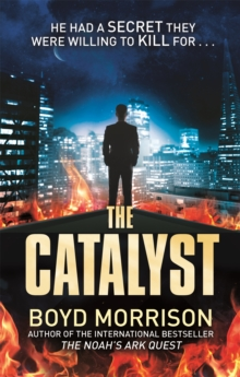 The Catalyst, Paperback Book