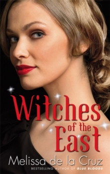 Witches Of The East : Number 1 in series, Paperback Book