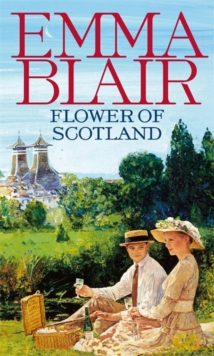 Flower of Scotland, Paperback Book