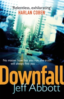 Downfall, Paperback Book