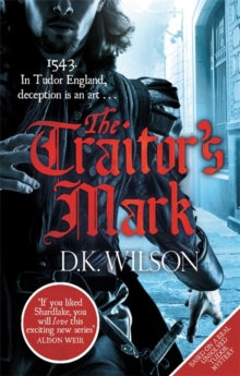 The Traitor's Mark, Paperback Book