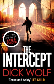 The Intercept, Paperback Book