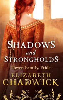 Shadows and Strongholds, Paperback Book