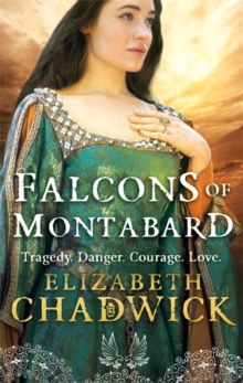The Falcons of Montabard, Paperback Book
