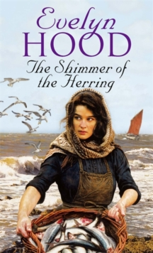The Shimmer of the Herring, Paperback Book