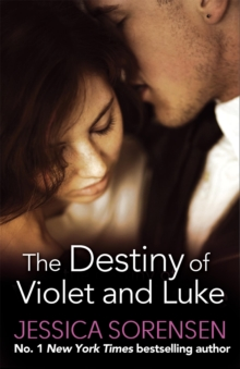 The Destiny of Violet and Luke, Paperback Book