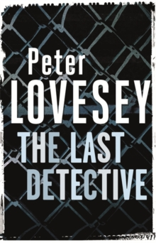 The Last Detective : 1, Paperback Book