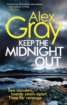 Keep the Midnight Out, Paperback Book