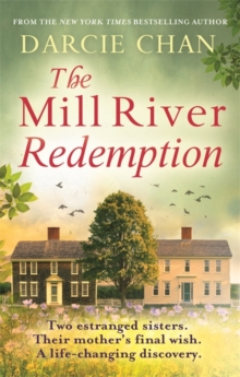 The Mill River Redemption, Paperback Book
