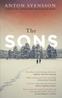The Sons : The completely thrilling follow-up to crime bestseller The Father, Paperback / softback Book