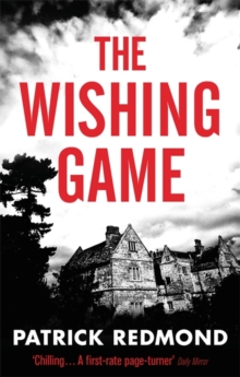 The Wishing Game, Paperback Book