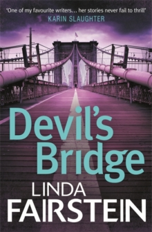 Devil's Bridge, Hardback Book