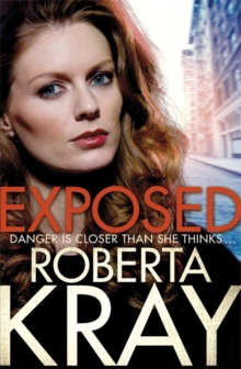 Exposed, Hardback Book