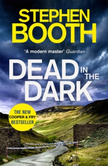 Dead in the Dark, Paperback / softback Book