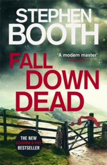 Fall Down Dead, Hardback Book