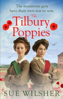 The Tilbury Poppies, Paperback / softback Book