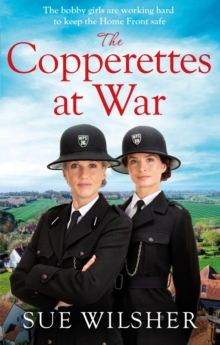 The Copperettes at War, EPUB eBook