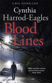 Blood Lines : A Bill Slider Mystery (5), Paperback / softback Book