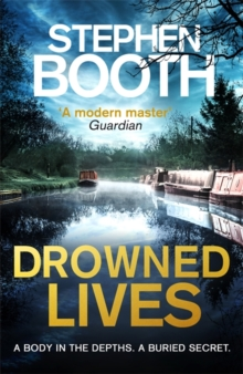 Drowned Lives, Hardback Book