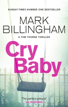 Cry Baby, Paperback / softback Book