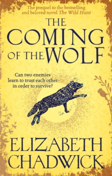 The Coming of the Wolf : The Wild Hunt series prequel