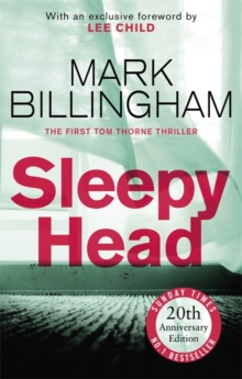 Sleepyhead : The 20th anniversary edition of the gripping novel that changed crime fiction for ever