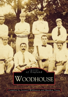 Woodhouse, Paperback / softback Book
