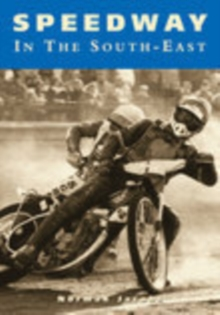 Speedway in the South East, Paperback Book