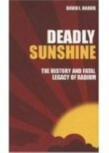 Deadly Sunshine, Paperback Book
