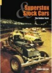 Superstox and Stock Cars, Paperback Book