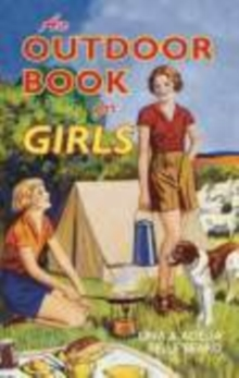 An Outdoor Book for Girls, Hardback Book