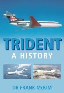 Trident, Paperback Book