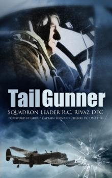Tail Gunner, Paperback / softback Book