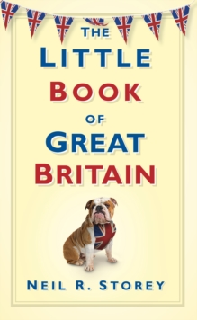 The Little Book of Great Britain, Hardback Book