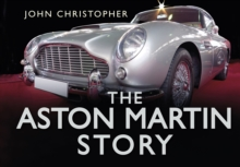 The Aston Martin Story, Hardback Book