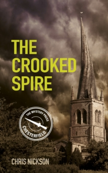 The Crooked Spire, Paperback Book