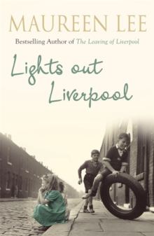 Lights Out Liverpool, Paperback Book